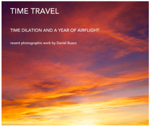 Time Travel:Time Dilation by Daniel Buzzo