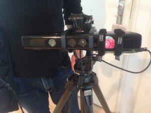 Volca: Building a volumetric camera – Buzzo com